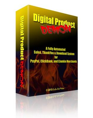 Product picture WordPress Profit System Plugin