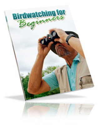 Product picture Bird watching
