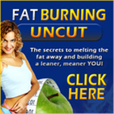 Product picture Fat Burning UnCut