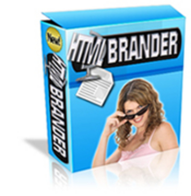 Product picture HTML Brander